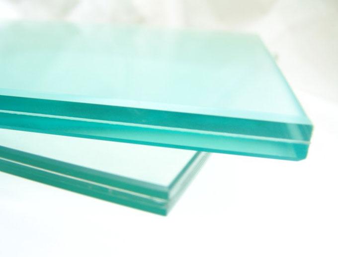 Verbundglas