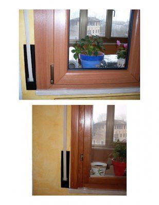 Fensterwechsel windirect - Fenster von innen beschlagen ...