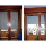 Wechsel-Balkontür-mit altem Rollladenkasten