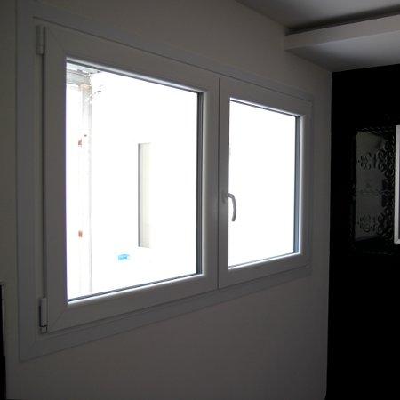 PVC Fenster-aufmaß-Montage-Innenleiste-Deckleiste