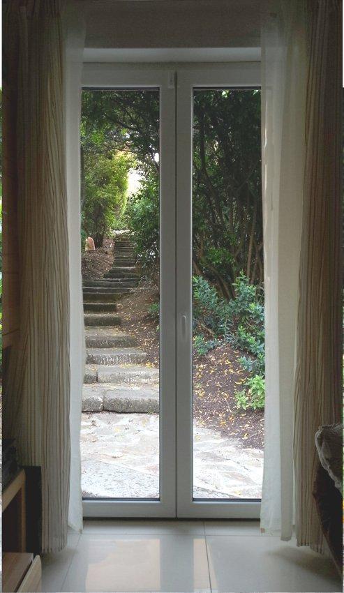 Balkontür Rehau E Design